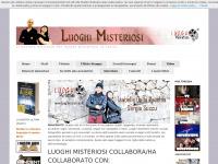 LUOGHI MISTERIOSI