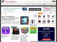 macitynet.it play tutorial disco