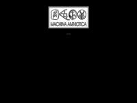 MACHINA AMNIOTICA official website