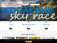 Maddalene Sky Marathon