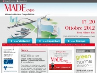 madeexpo.it milano sede