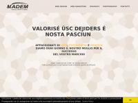 Madem - Web design, Grafica, Fotografia - Val Badia