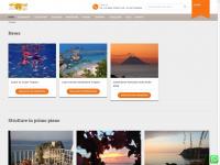 Tropea, Capo Vaticano, vacanze Tropea nel sud Italia in Calabria