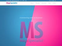 MageSpecialist Soluzione E-commerce
