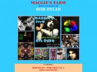 maggiesfarm.it dylan bob maggie maggiesfarm