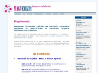 magvenezia.it cooperativa societa
