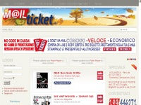 mailticket.it eventi concerti