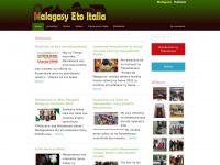 Tonga soa - Malagasy eto Italia - malagasy.it