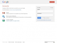 Accounts.google.com - Accedi - Google Account