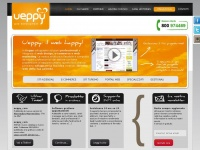 Ueppy.com: realizzazione siti web