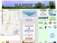 MANSUE VIVA - Homepage