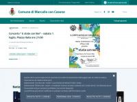 ::. COMUNE DI MARCALLO CON CASONE - MI .::