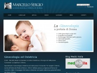 marcellosergio.it ginecologia ostetricia ecografia isteroscopia
