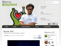 Il blog di Marco Boschini - Just another Q-Hack WP Sites site