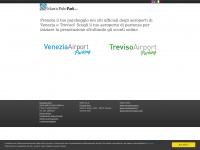 Parcheggi aeroporto di Venezia e Treviso
