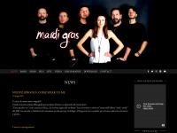 Mardi Gras Music ::: HOME