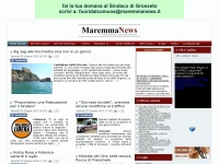 maremmanews.tv maremma grosseto