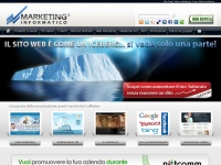 marketinginformatico.it marketing vendite business