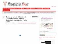 marketingdelvino.it comunicazione dell marketing