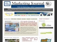 marketingjournal.it journal quotidiano