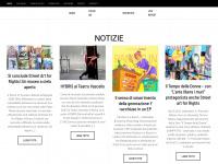 martemagazine.it webzine musicale