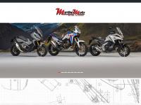 Martino Moto - Concessionaria Honda - Reggio Calabria