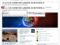 mastercomunicazionescientifica.it