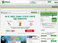 sisal.it estrazioni superenalotto win life winforlife estrazione