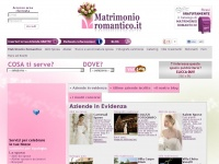 matrimonioromantico.it