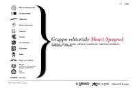 maurispagnol.it gruppo editoriale