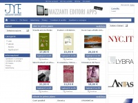 mazzantieditori.it