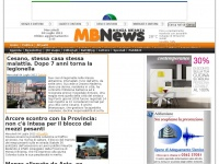 mbnews.it giornale news sabato