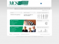 MCS Management Consulting & Selection srl