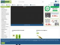 Meaweb.it - Attrezzature per autofficina