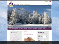 Garni Residence Medesc | La Villa • Alta Badia • Dolomiti • Südtirol - Alto Adige