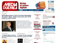 mediaduemila.it medi media