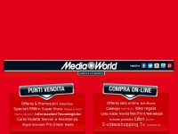 mediaworld.it medi media