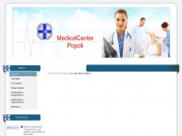 Medicalcenterpopoli.it - Medical Center Popoli - Home