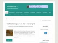 medicinenon.it sintomi cause non malattie
