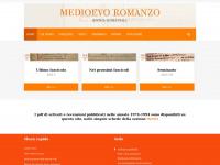 Medioevo Romanzo - Rivista semestrale