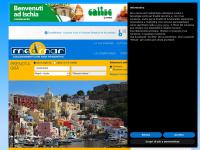 Medmar | La nave per Ischia | Biglietteria on line