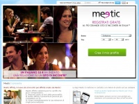 meetic.it incontri chat anima gemella single incontrare potrai