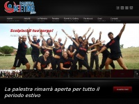 Palestra Meeting Action Tolentino