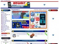 MegabitWeb.it, CD e DVD a prezzi incredibilmente bassi!
