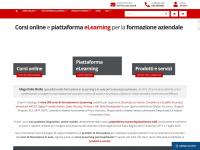megaitaliamedia.com formazione formatori corsi