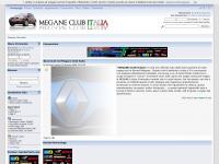 Megane Club Italia