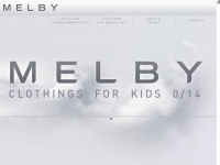 Melby - Clothings For Kids 0/14
