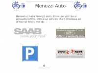 menozziauto.it
