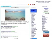 Menorca.it - This domain was registered with Match.it
