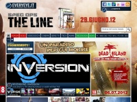 Videogiochi per PC e console - Everyeye.it